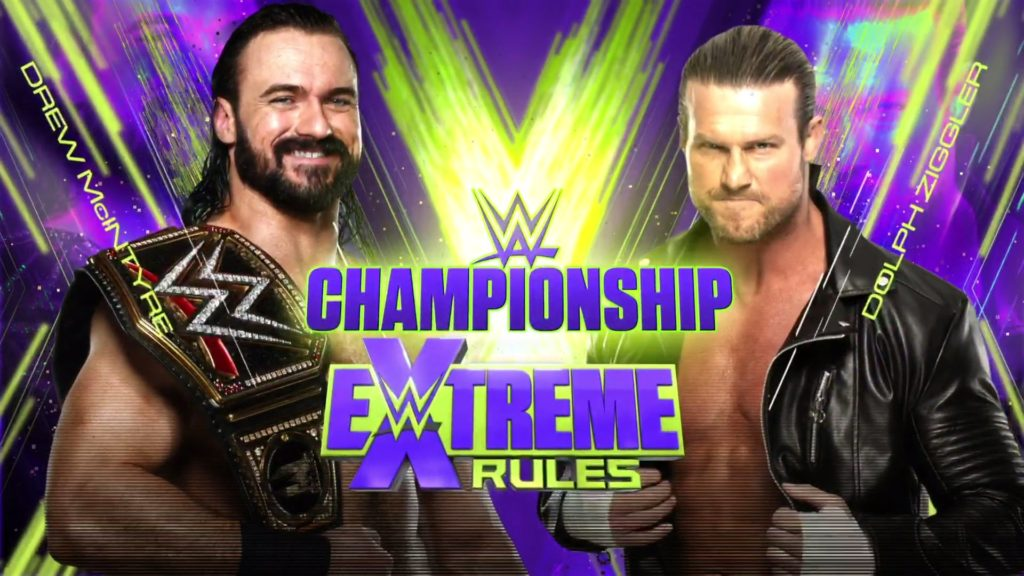 horror show at extreme rules live coverage