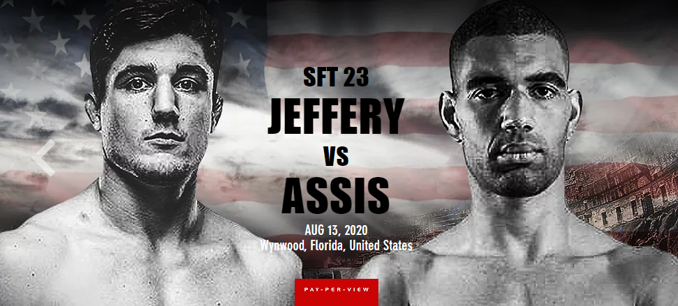 sft 23 results