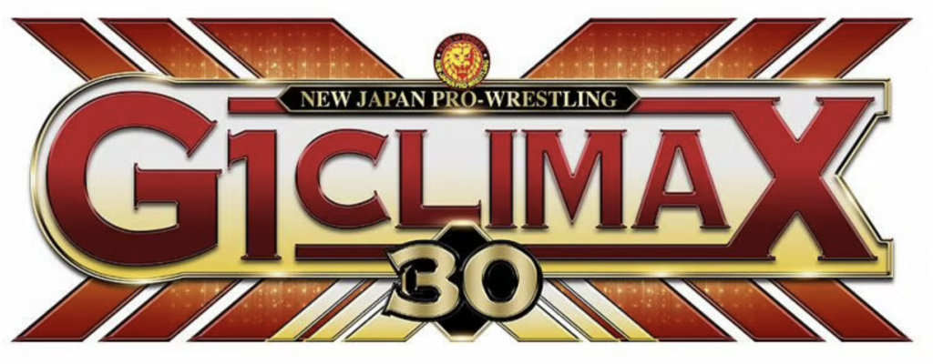G1 Climax 2020 Challenge