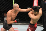 Monday MMA Round-Up: Ortega Beats The Korean Zombie