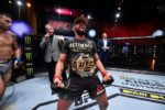 Monday MMA Round-Up: Figueiredo Breaks Through