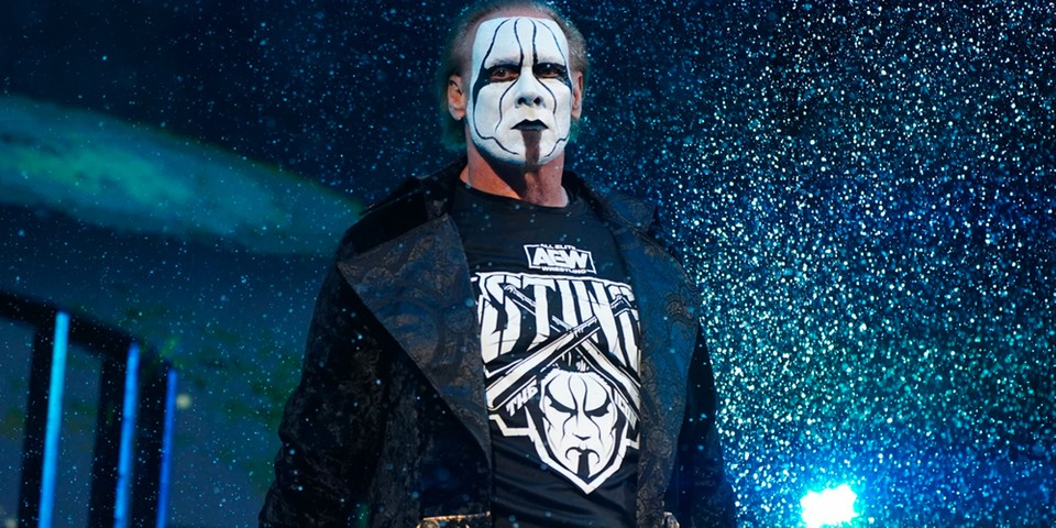 a man called sting