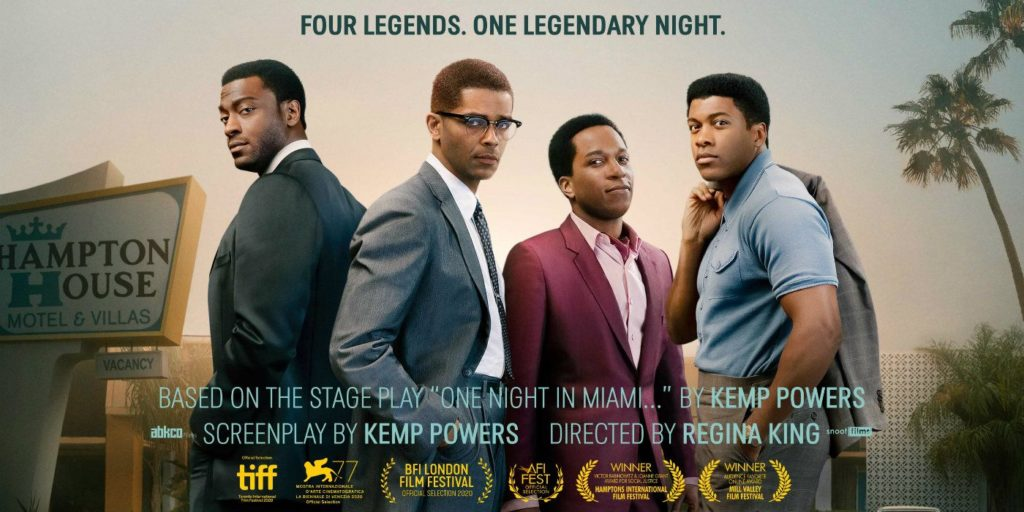 one night in miami review