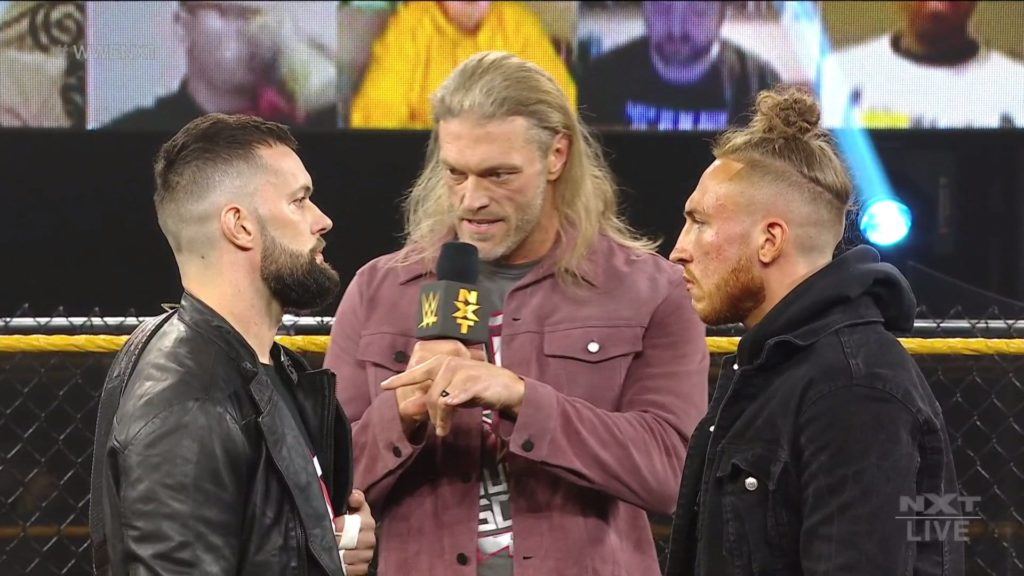 edge to nxt