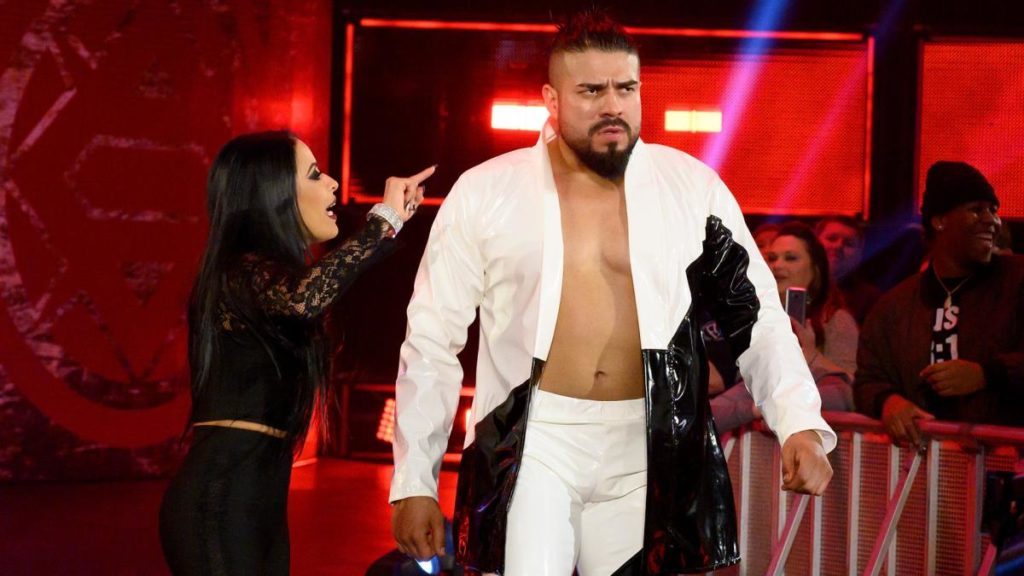 andrade to aew
