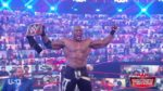 Hurting is My Business and Business is Good: Bobby Lashley wins the WWE Championship