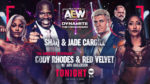 AEW Dynamite Breakdown: Revolution Go-Home Show
