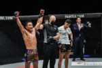 ONE FC: Full Blast II delivers another night of eclectic fights