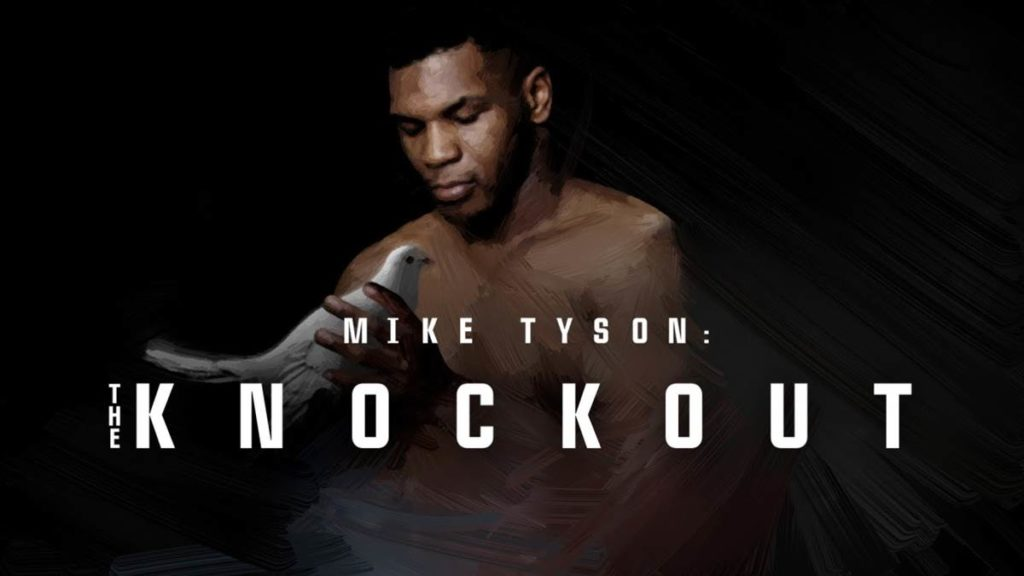 mike tyson: the knockout review