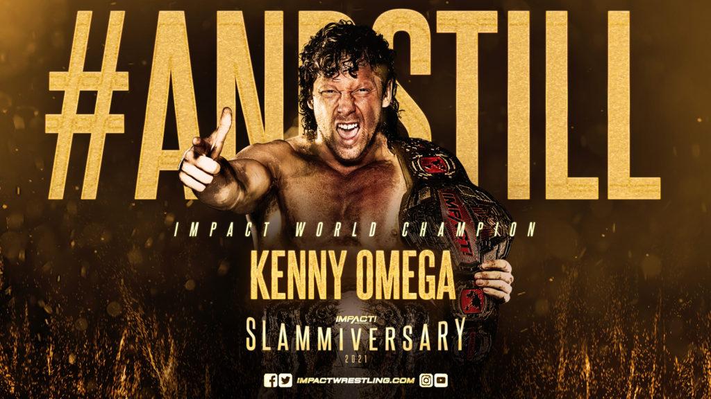slammiversary recap show