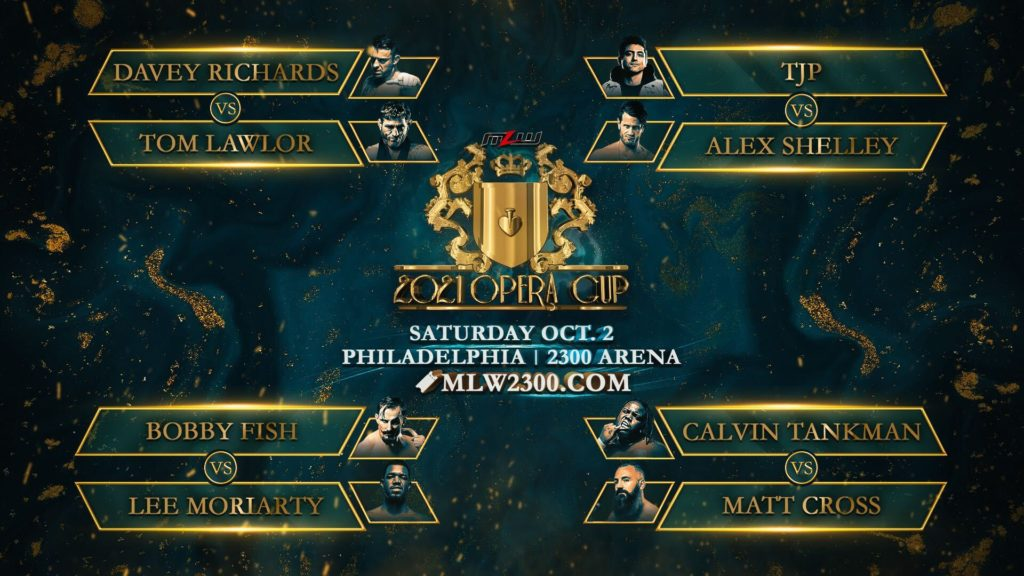 2021 opera cup