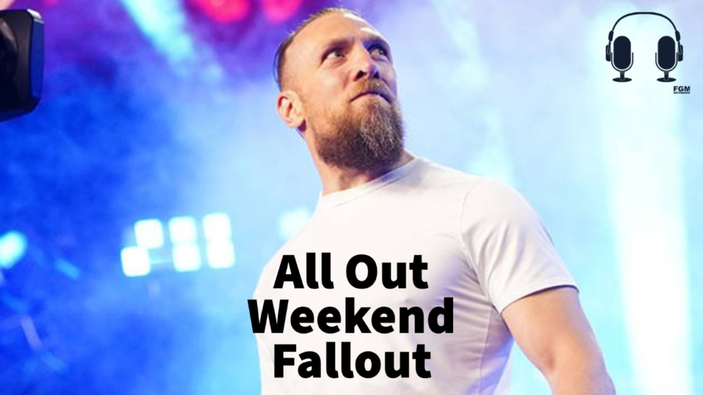 all out weekend fallout