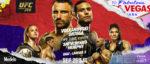 Guide to UFC 266: Volkanovski vs. Ortega