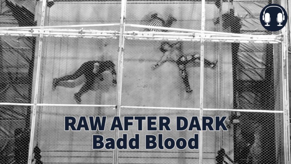 raw after dark