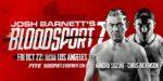 Josh Barnett's Bloodsport 7 Review: Minoru Suzuki vs. Chris Dickinson